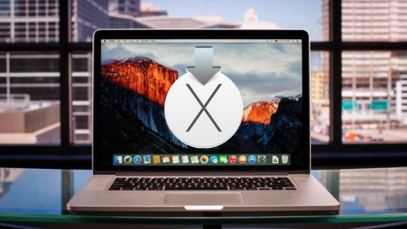 Mac OS X downloaden