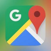 Doe meer met Google Maps op iPhone en iPad