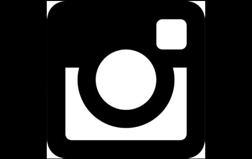 Afbeeldingsresultaat voor instagram logo zwart