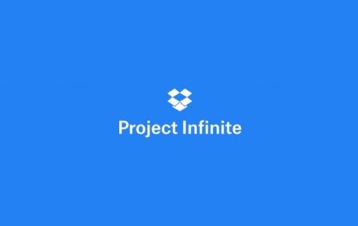 Dropbox komt met Project Infinite voor desktop.