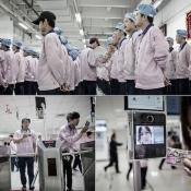 Zo is het om in een Chinese iPhone-fabriek te werken