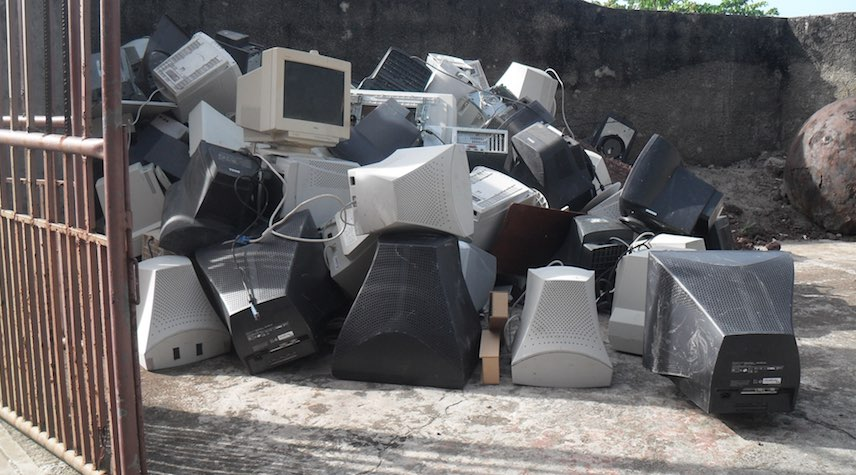 Elektronisch afval