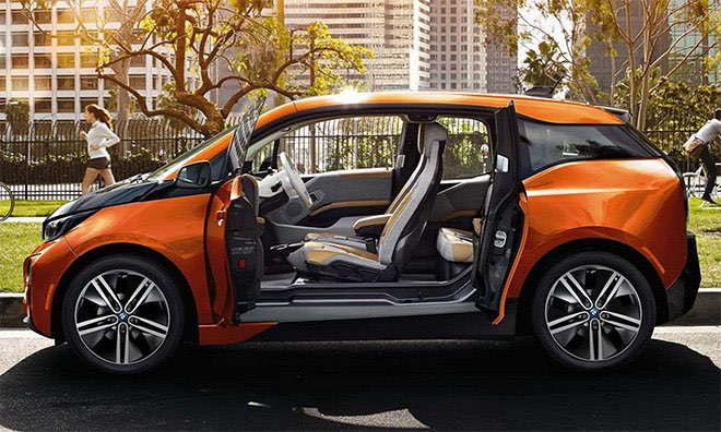 Apple Car, samenwerking met BMW en Daimler loopt stuk