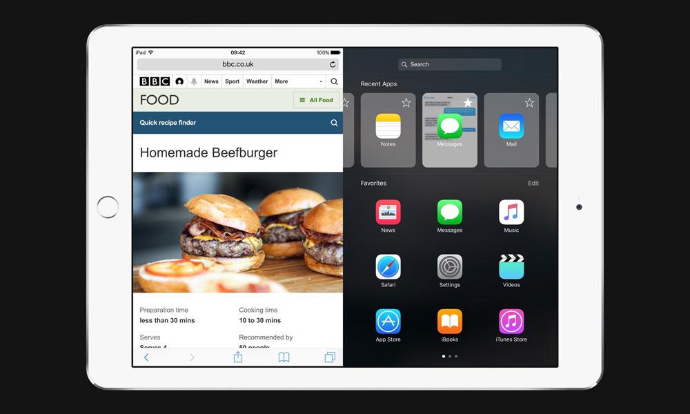 Concept iOS 10