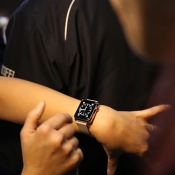 Apple stelt native Apple Watch-apps vanaf 1 juni verplicht