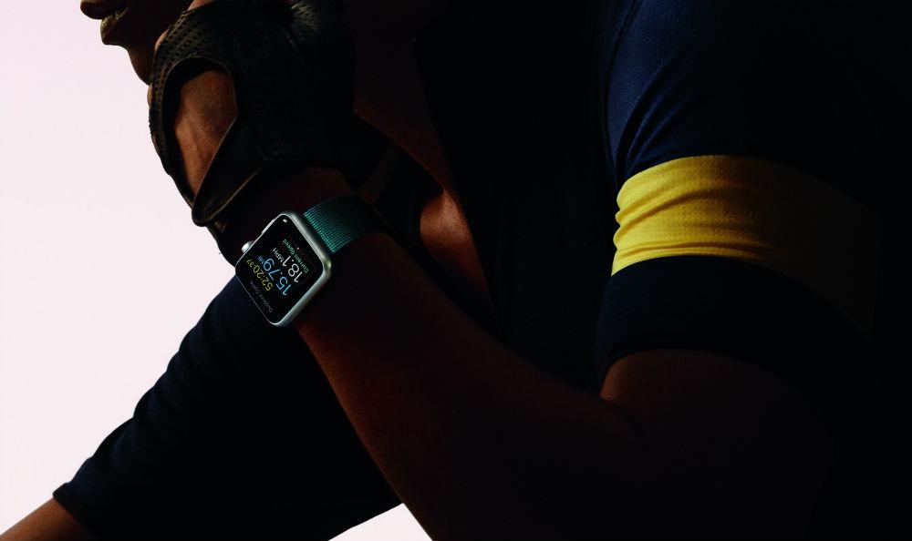 Apple Watch-Gebruikers