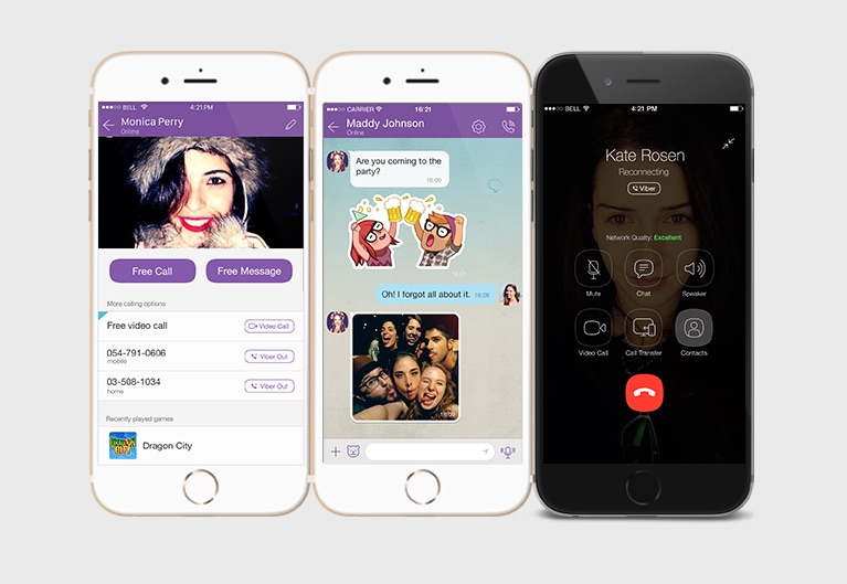 viber-iphone-chat-bellen