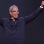 Tim Cook: 'Apple Watch hielp mij 13 kilo af te vallen'