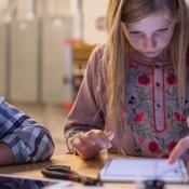 Apple's uitdaging: meer verdienen aan bestaande klanten