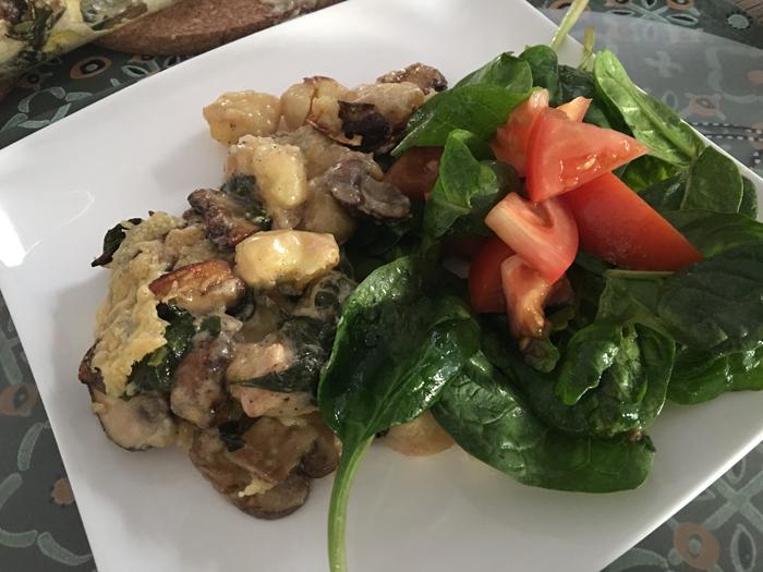 marley Spoon: maaltijd is klaar