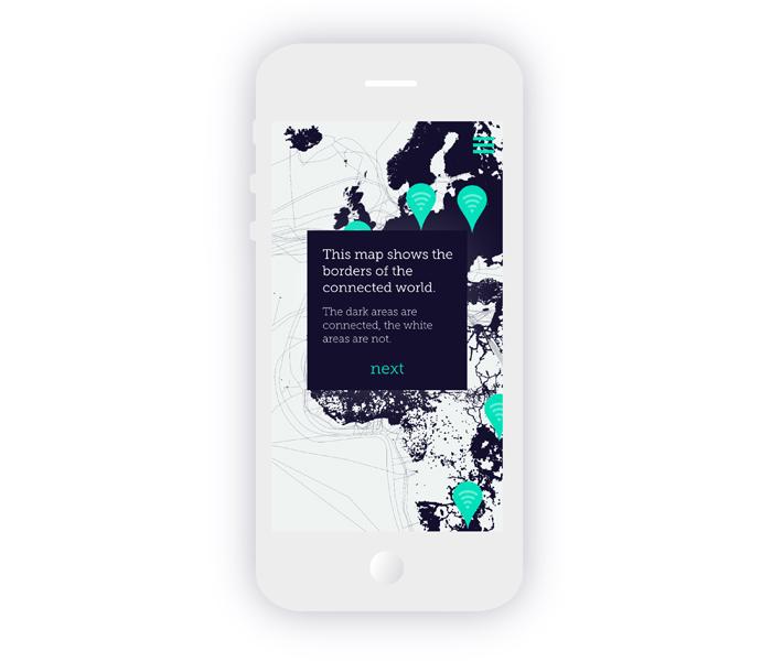 VPRO Tegenlicht White Spots App