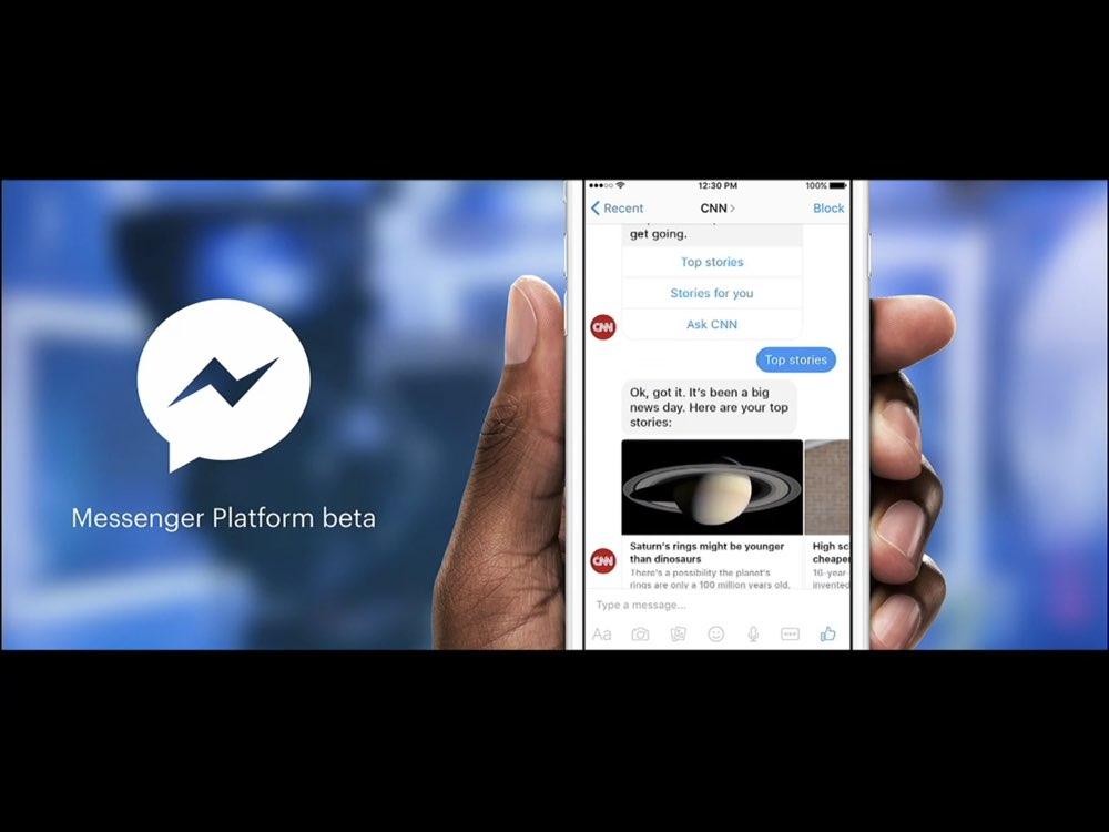Facebook Developer Platform