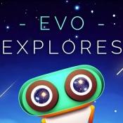 Evo Explores voor de iPhone en iPad is geïnspireerd op Monument Valley.