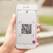 Betalen met een QR-code dankzij nieuwe iDEAL-app