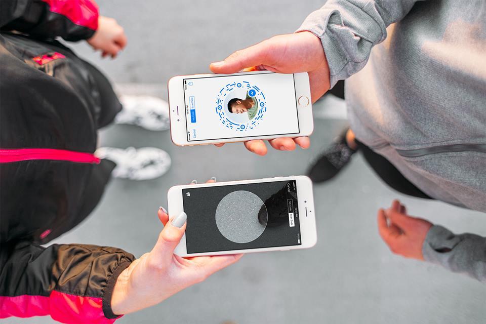 Facebook Messenger laat je straks codes van gebruikers scannen.