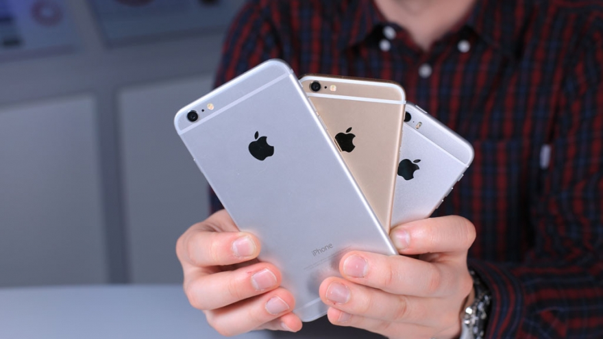 iPhone 6 SE modkit