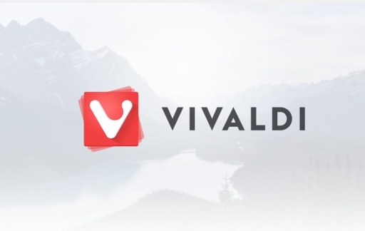 Vivaldi-internetbrowser.