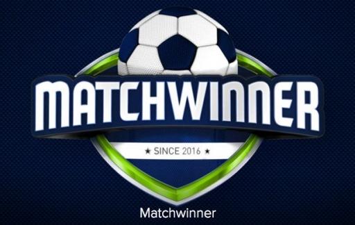 Matchwinner op RTL 7.