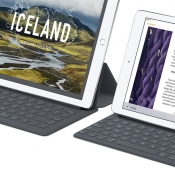 Nederlandse versie van Smart Keyboard voor iPad Pro nu verkrijgbaar