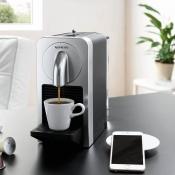 Review: Nespresso Prodigio, een koffiemachine met app