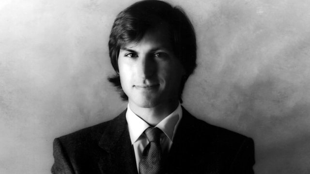 Steve Jobs Million Dollar Hippy