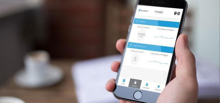 ThuisMeten-app