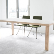 Nederlandse meubelfabriek gaat tafels voor Apple Campus 2 maken