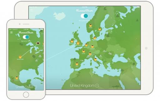 Beste VPN diensten voor iPhone en iPad