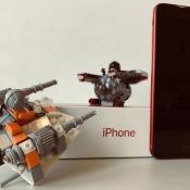 Stap over naar de Dark Side met Star Wars-grapjes, games en gadgets
