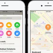 Zo werkt de Apple Kaarten Dichtbij-functie op de Apple Watch, iOS en CarPlay