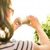 Zo maak je betere foto's voor Instagram en Snapchat