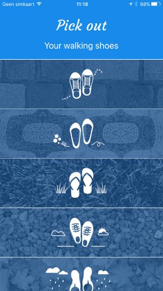 Sidekix: welke schoenen draag je?