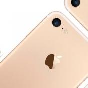 'iPhone 7 en iPhone 7 Plus krijgen beide 256GB opslag'