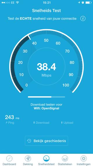 opensignal-echte-snelheid