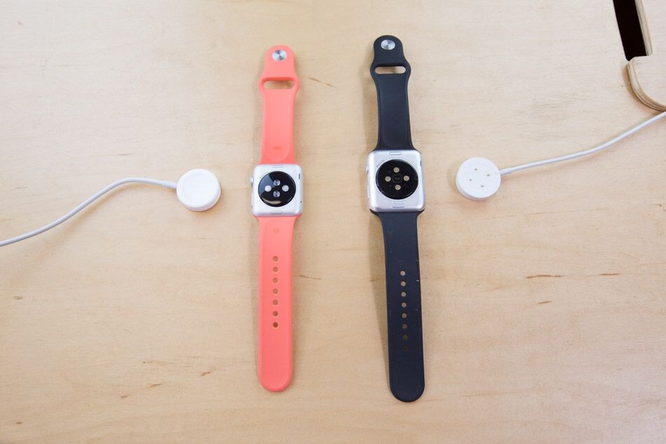Apple Watch echt vs nep
