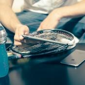 De beste tennisapps voor iPhone en iPad