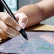 Dit zijn de beste tekenpennen voor de iPad