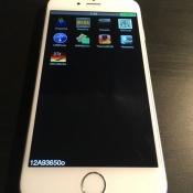 Zeldzaam iPhone 6-prototype verschenen op eBay