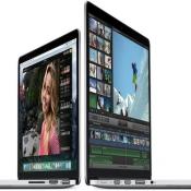 'Apple werkt aan dunnere MacBook Pro met OLED-balk en Touch ID'