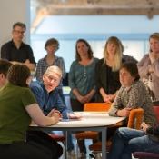 Tim Cook bezoekt AssistiveWare in Amsterdam, maar wat doen zij eigenlijk?