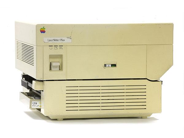 Apple LaserWriter Plus