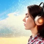 Hear app, muziek luisteren en ontspannen