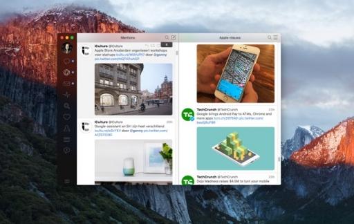 Tweetbot voor Mac