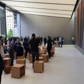 Zo ziet de Apple Store van de toekomst eruit