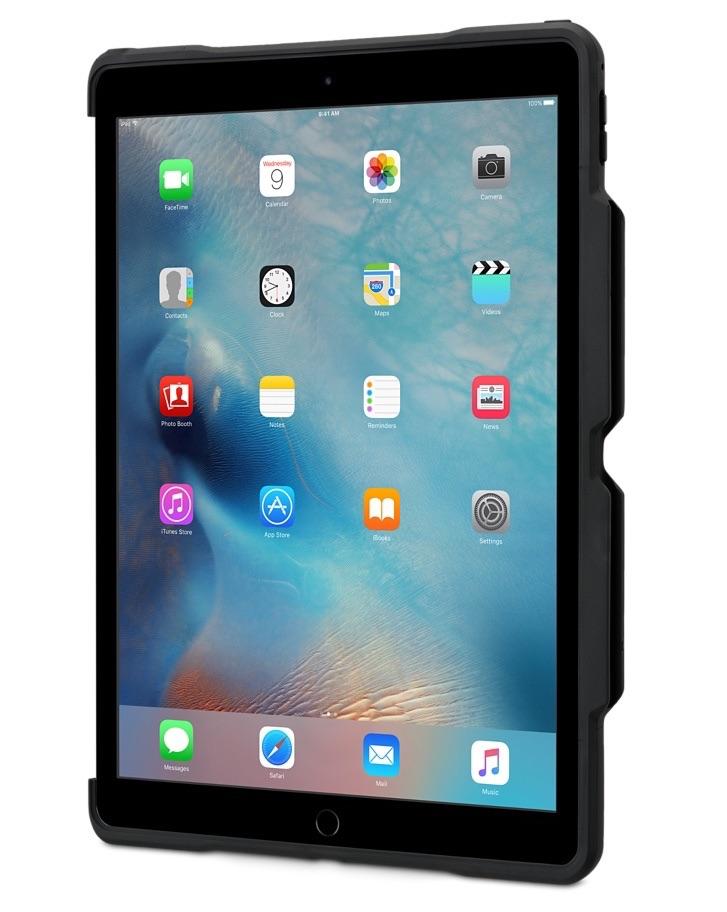 iPad Pro hoezen: STM Dux-hoes voor de iPad Pro en Apple Pencil.