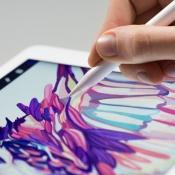 Apple wil Pencil aanraakgevoelige sensoren geven