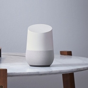 Google Home kan flinke concurrent worden van HomeKit