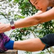 Powerstrap Pal: stretchen voor het hardlopen