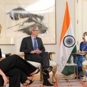 Apple opent in India ontwikkelcentrum voor apps