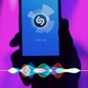 Siri en Shazam: muzieknummers herkennen en terugzoeken